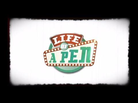 Life of A pen
