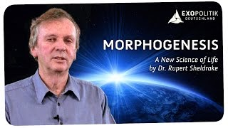 Rupert Sheldrake: Morphogenesis - A New Science of Life