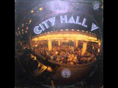 City Hall V