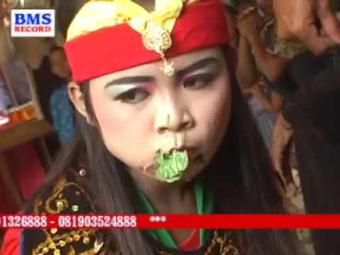 Bendrong Kulon II Panca Krida Budaya sanggar Oemah Bejo live Cihonje