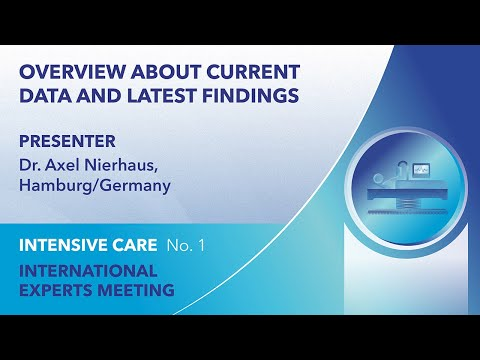 Overview about current data and latest findings | Axel Nierhaus | Webinar 1