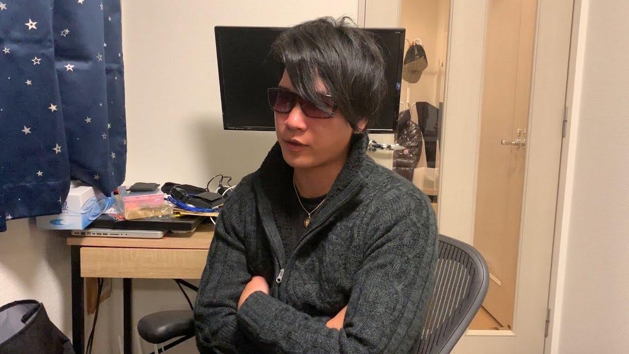 サングラス 朝倉未来 吉田