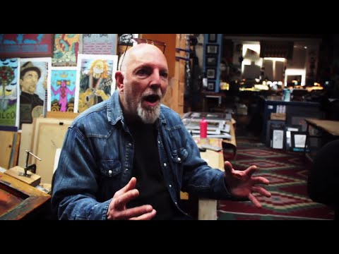 Portraits of Portland Music: Gary Houston's Voodoo Catbox