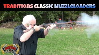 Traditions Kentucky and Tennessee Rifles