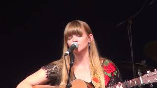 Courtney Marie Andrews Rookie Dreaming Live EOTR 2017
