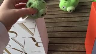 Piggy Plush Tales S4 Ep22