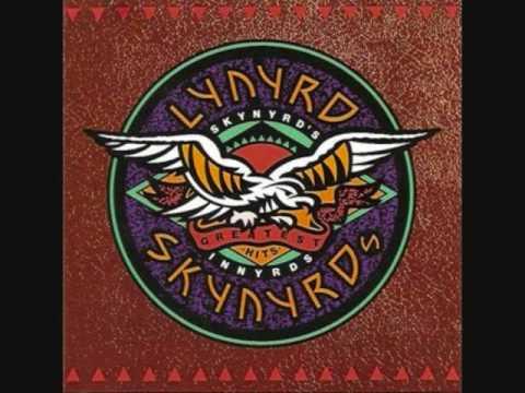 Lynyrd Skynyrd Swamp Music