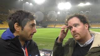 FA Cup: Wolves 3 Shrewsbury 2 - Tim Spiers and Nathan Judah analysis