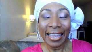 How to Manifest YOUR PERFECT LOVER - Valerie Love