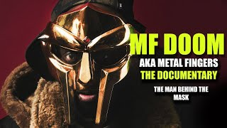MF DOOM - The Man Behind The Mask Documentary