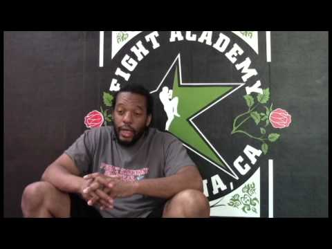 Herb Dean on Martial Arts in Schools