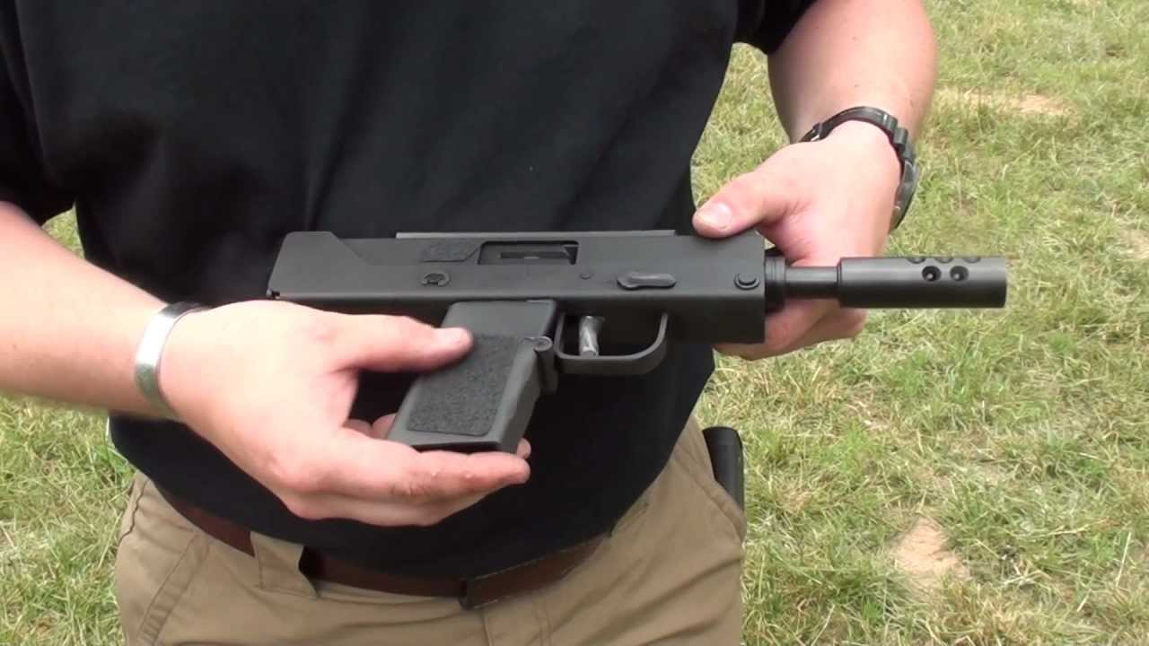 Masterpiece Arms 57x28mm Pistol  YouTube