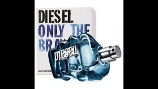 Diesel Only The Brave Fragrance Review (2009)