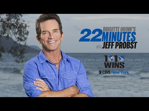 22 Minutes With Jeff Probst