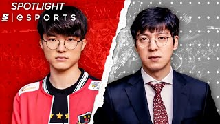 Faker and kkOma Have Split...Now What?