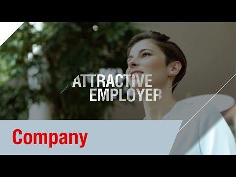 Job vacancies and prospects   SEW-EURODRIVE