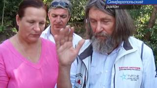 Фёдор Конюхов построит часовню под Симферополем