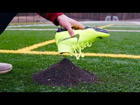 The Problem With Turf...