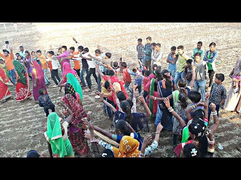 Dahod Marriage Timli Dance 👉Gujarati Timli Song Mix || Arjun R Meda ||