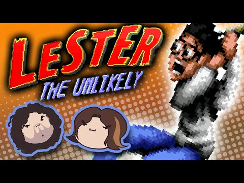 Lester the Unlikely - Game Grumps