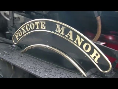 Llangollen Railway Timetable B Sunday 1st May 2016