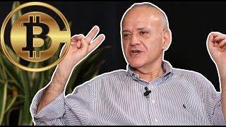 Ahmet Çakar'dan Bitcoin tavsiyeleri!   Tuhaf Sorular