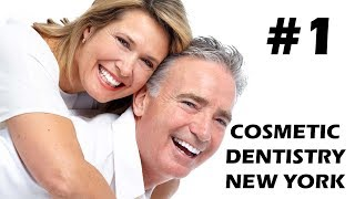 The Best Cosmetic Dentist In New York NY! Thumbnail