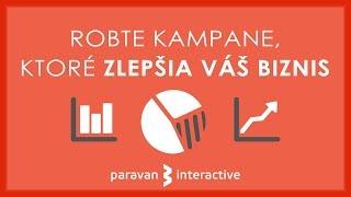 Online reklamná agentúra - paravan interactive (Bratislava) - reklama na internete(Online reklamná agentúra - paravan interactive (Bratislava) - kľúč k úspechu pre váš biznis. Vieme kde nájsť vašich zákazníkov a čo im povedať. Viac na ..., 2016-02-21T21:17:50.000Z)