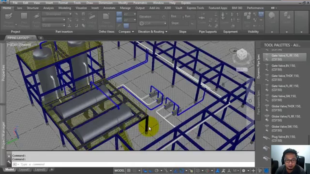 85182668 autoplant 3d training1 installation business note - Autoplant 3d