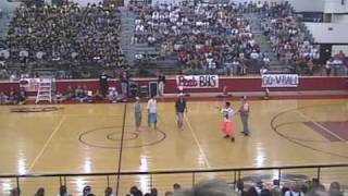 CHHS Pep Boys - '03 Boswell Skit
