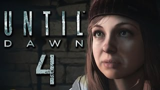 Until Dawn [4] - THE SEANCE