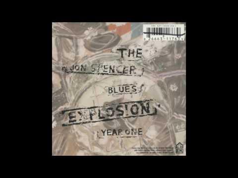 The Jon Spencer Blues Explosion - Twenty Nine mp3