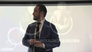 La magia está en ti   Jorge Blass   TEDxGranVia
