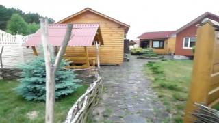 Шацкие озера – Озеро Свитязь(Отдых на Шацких озерах., 2016-07-17T14:47:48.000Z)