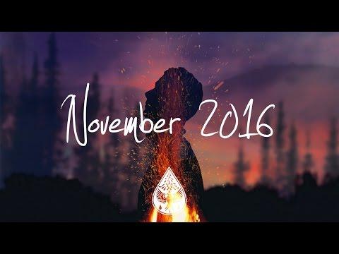 Indie/Rock/Alternative Compilation - November 2016 (1-Hour Playlist)