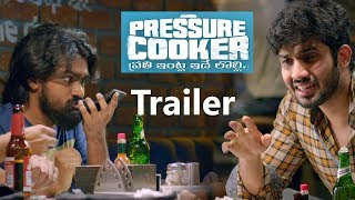 Pressure Cooker Movie Friendship Day Teaser Sai Ronak Rahul Ramakrishna