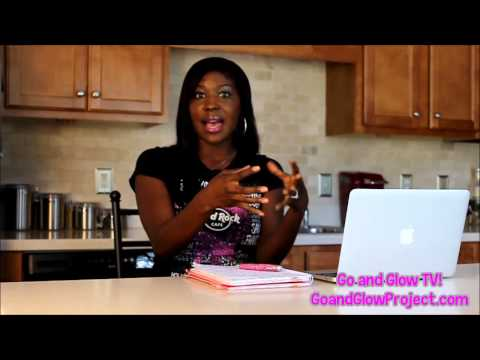 Go and Glow TV! Episode 01: Give Yourself Permission to Make Mistakes
