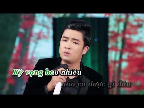[Karaoke - Beat Gốc] LK Đoạn Tuyệt & Xin Em Đừng Khúc Vu Quy - Thiên Quang