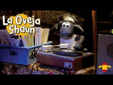 Rebaño Del Sabado Noche - La Oveja Shaun