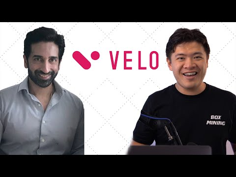 Velo: The Biggest Payment Network EVER
