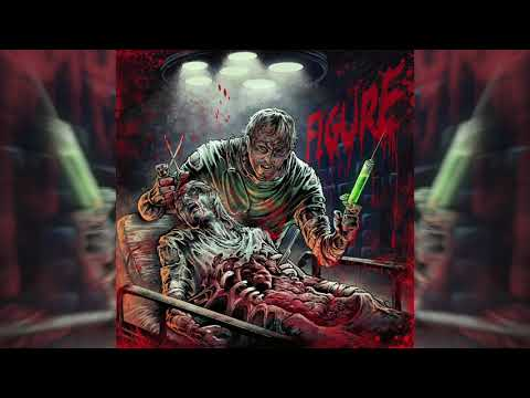 FIGURE - THE ASYLUM (FULL ALBUM STREAM)