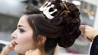(Hala salon | ميك اب (حلا صالون