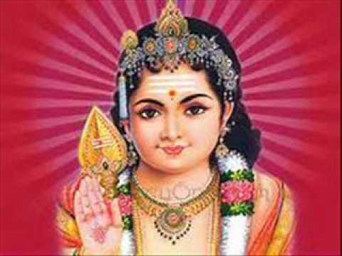 Sri Kandhar Anuboothi