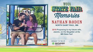 State Fair Memories On WCCO 4 News At 5 - August 25, 2020