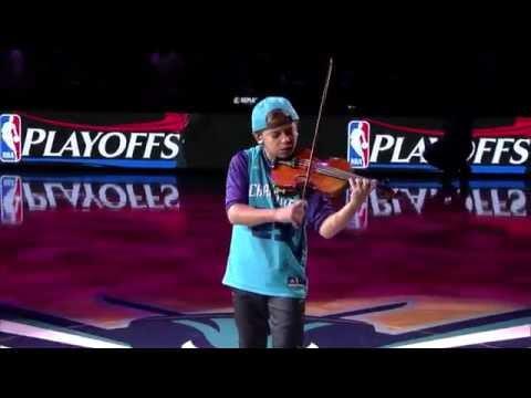 Giovanni Mazza Violin