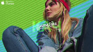 MamaRika - Feeling alive (Audio)