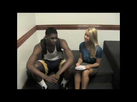 MemphisRoar Interview with Adonis Thomas- 2011