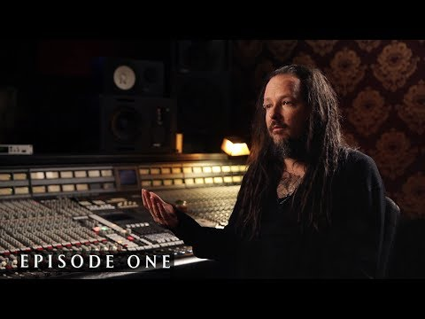 JONATHAN DAVIS  Through The Black Labyrinth Episode I