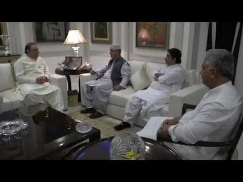 Sardar Akhtar Jan Mengal Metti...