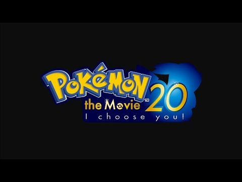 [FULL VERSION] Aim To Be A Pokémon Master (-20th Anniversary- Edition) - Pokémon Movie 20 Opening